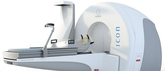 Leksell Gamma Knife